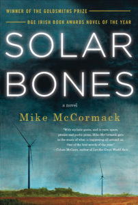 Booker Longlisted Solar Bones